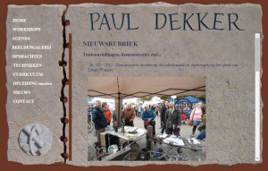 beeldhouwer-paul-dekker-website